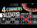 4 Corners Win Strategy - Exclusive!