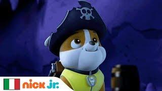 Avventure nel covo del pirata 🏴☠️ PAW Patrol | Nick Jr.