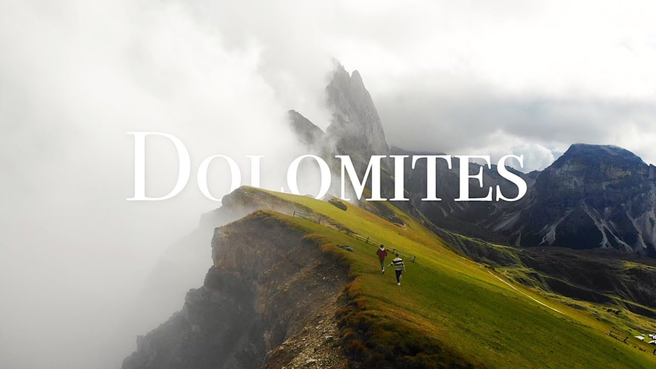Download Top 5 Places To Visit In The Dolomites