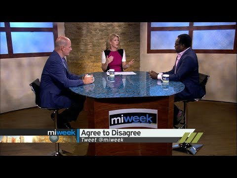 Detroit Primary / Trump Supporters in Michigan | MiWeek Full Episode