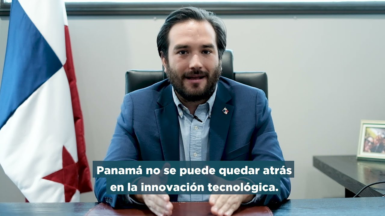 Gabriel Silva - Anteproyecto de Ley Cripto