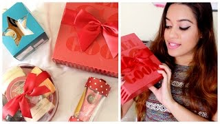 Diwali Gift Ideas with The Body Shop + HUGE GIVEAWAY (CLOSED)