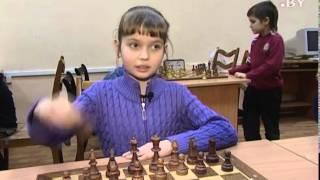 CTV.BY: Почему детей нужно обучать игре в шахматы?