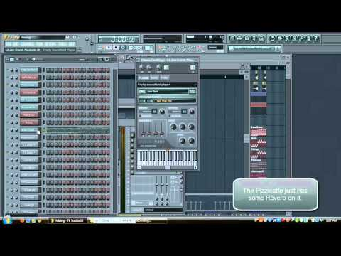 how to add drum kits of fl studio