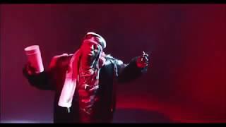Lil Wayne x Swizz Beatz - Uproar Thanksgiving Remix