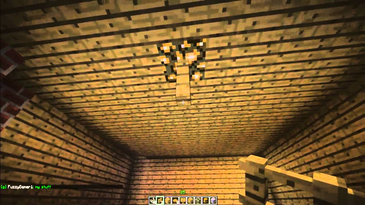 How to make ceiling fans in minecraft minecraft furniture episode how to make ceiling fans in minecraft minecraft furniture episode 9 youtube mozeypictures Gallery