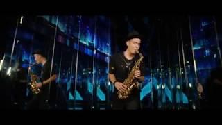 Arthur Mauzer - Crazy (Saxophone Cover) 2018 Resimi