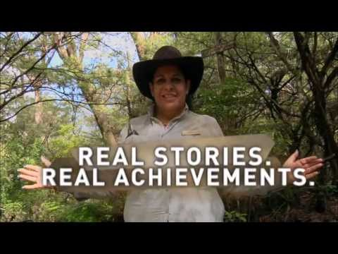 The Tour Guide: Pamela's Story