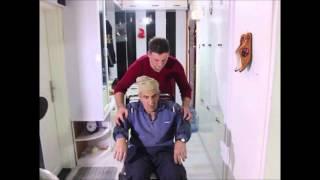Bodysit Yaşlı ve Engellilerimiz için Kaldırma Lifti