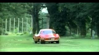 Alfa Romeo Giulia Sprint Speciale - Dream Cars