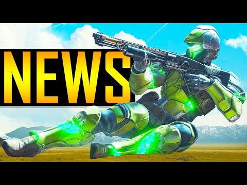 Destiny 2 - IT'S TIME! MASSIVE NEWS UPDATE! thumbnail