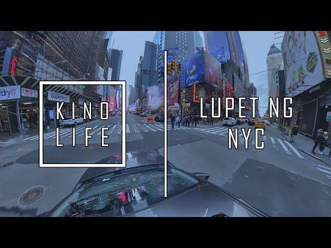 KINO LIFE - LUPET NG NYC