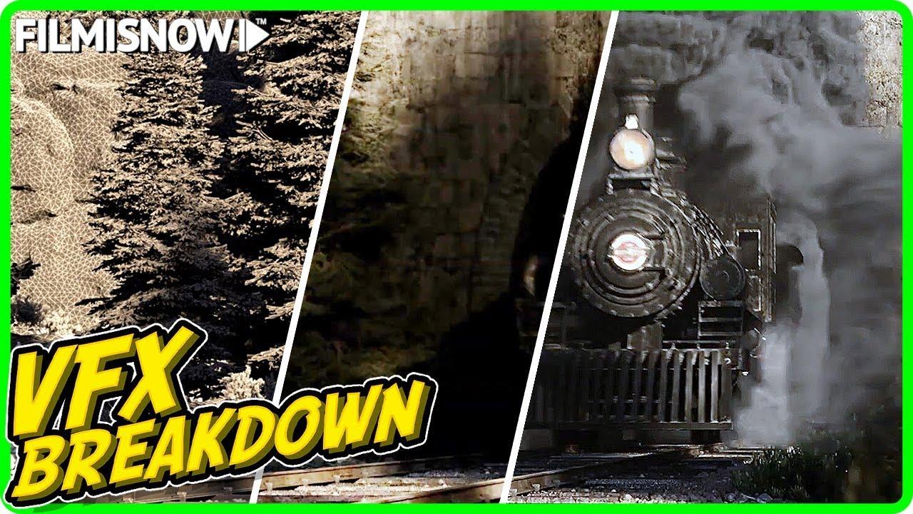 DEADWOOD | VFX Breakdown by Fuse FX (2019)