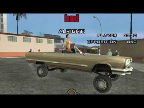 GTA San Andreas Mission 9 - Cesar Vialpando Easy Tricks