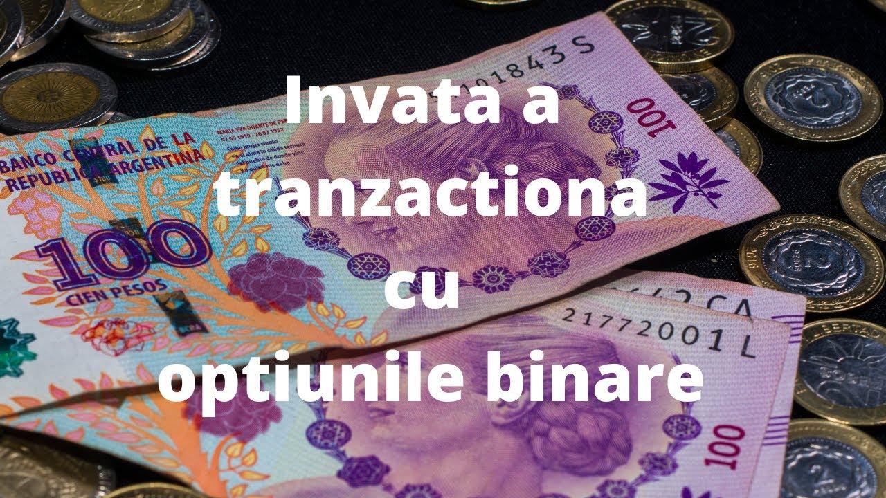 opțiune binară strategie de știri plan pas cu pas pentru independența financiară