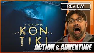 Kon-Tiki - Movie Review (2012)
