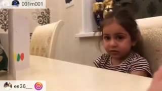 Девочка не хочет учится