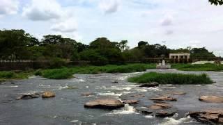 Cachoeira de Emas