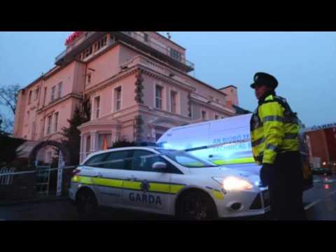 Paul Williams Speaks To Neil Prendeville About Horrific Dublin Shootings