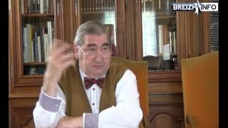 Jean-Louis Thillier : explications sur la bactérie xylella fastidiosa