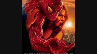 "End Credits Music from the movie ""Spider-Man 2"""