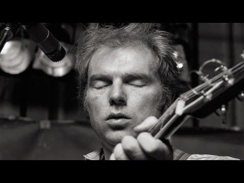 "Van Morrison ""Higher Than The World"""