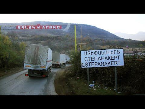 Новости Армении и Арцаха/Итоги дня/26 ноября 2020