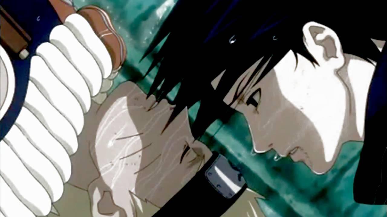 Download Naruto & Sasuke - Never Too Late - AMV