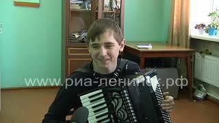 Юные музыканты и художники учатся дома