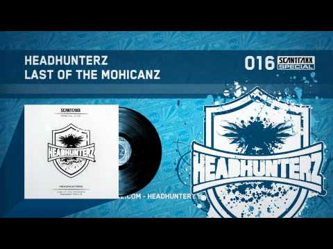 Headhunterz - Last Of The Mohicanz (HQ)