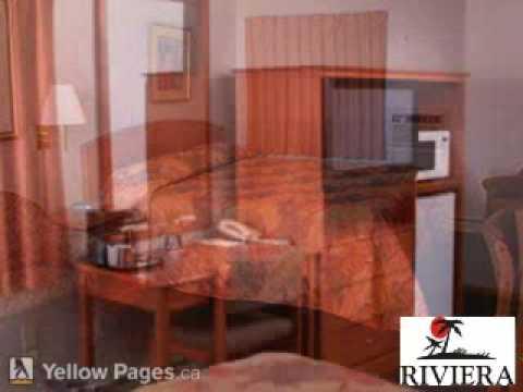 Riviera Motor Inn - Saskatoon