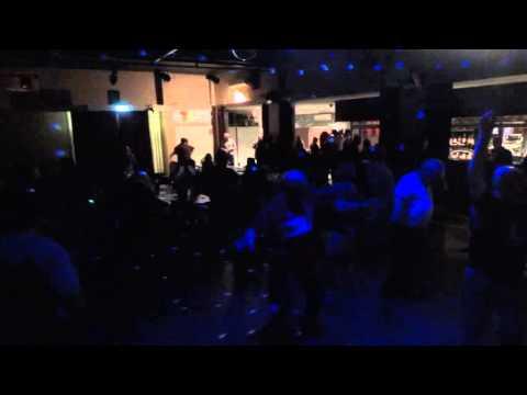 Northern Soul in OZ Irish Club Perth 2016