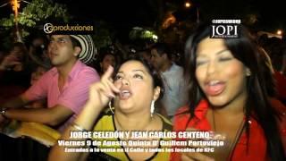 CONCIERTO JORGE CELEDON EN PORTOVIEJO ECUADOR