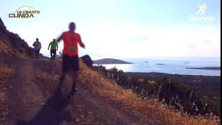 Caner Aksoylu 101 - Koşu - Ultimate Cunda 2016 - Sporyap
