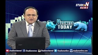 Studio N Business Today | 25th April 2018
