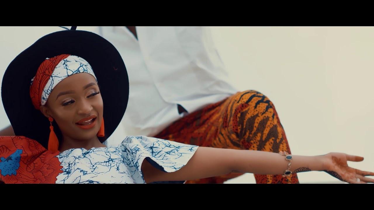 Download Ali jita- Arewa Angel official video