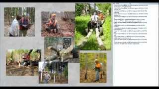 Restore Ny Woodlands Host-facilitator Training Webinar Feb 28 2013