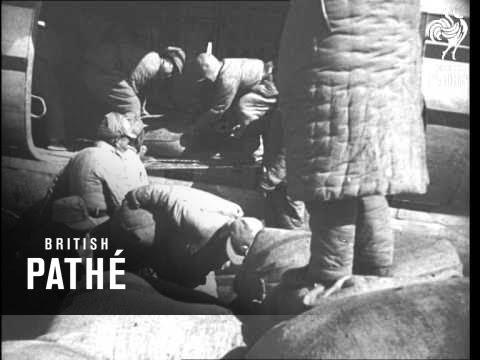 Reds Sweep China (1948)