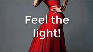 -Lyrics- Feel the light
