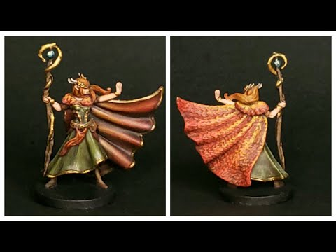 Painted Keyleth Miniature From Critical Role Kickstarter Keylethminiature Youtube We're making steady progress but are coming up a bit short! painted keyleth miniature from critical role kickstarter keylethminiature
