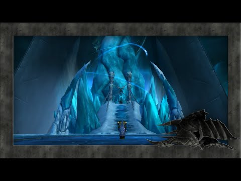 Interactive World of Warcraft: Wrath of the Lich King Music: Icecrown Citadel