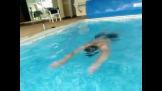 Swimming Without Stress Case Study: Tarek - Consciously Learning Through Play