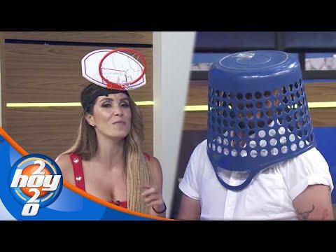 ¡Andrea Escalona aclara si pasó la noche con Paul Stanley! | Dónde quedó la bolita | Hoy