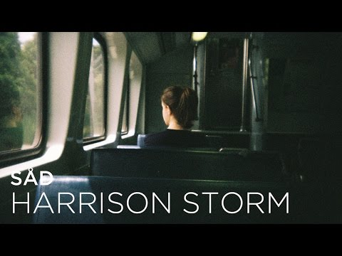 Harrison Storm - The Words You Say