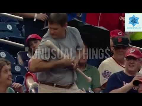 10 Craziest saving lives moments in sports history