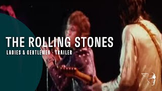 Rolling Stones - Ladies & Gentlemen (Theatrical Trailer)