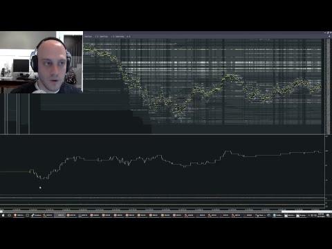 CME Bitcoin Futures Livestream Opening Night