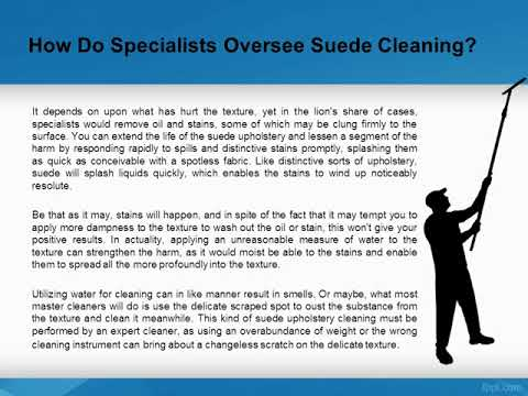 Get Finest Upholstery Cleaning in Perth for Your Furniture