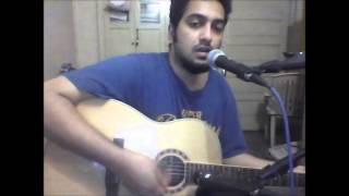 Ae Zindagi Gale Laga Le (Acoustic Cover) by Sujit