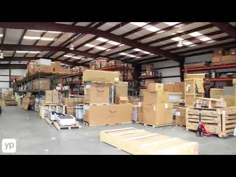 Cayard's Inc. | Baton Rouge, LA | Food Service Equipment